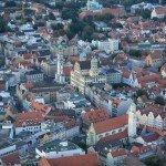 ballonfahrten in Augsburg