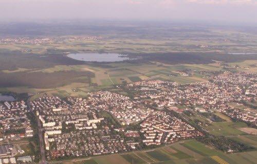 ballonfahrt koenigsbrunn augsburg