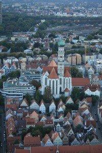St.Ulrich Augsburg