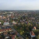 Ballonfahrt über Aichach - Gutschein verschenken